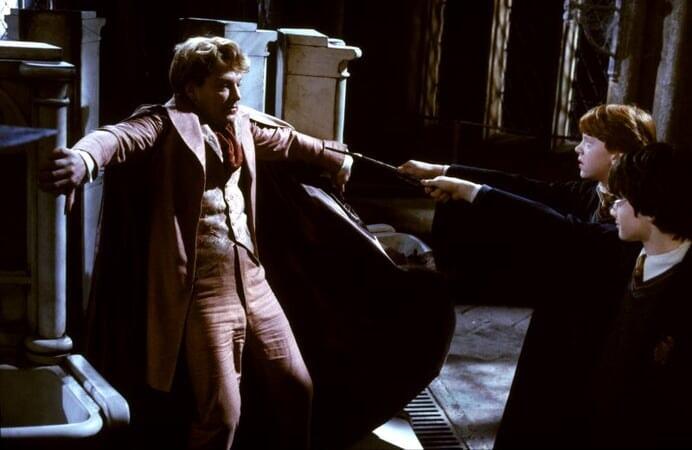 Harry Potter 2: et la Chambre des Secrets - Image - Image 11
