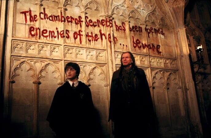 Harry Potter 2: et la Chambre des Secrets - Image - Image 8
