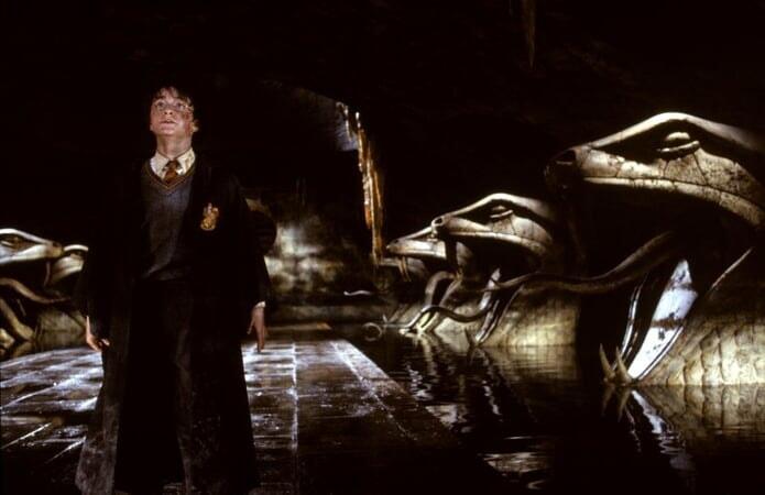 Harry Potter 2: et la Chambre des Secrets - Image - Image 22