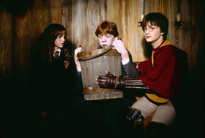 Harry Potter 2: et la Chambre des Secrets - Image - Image 6