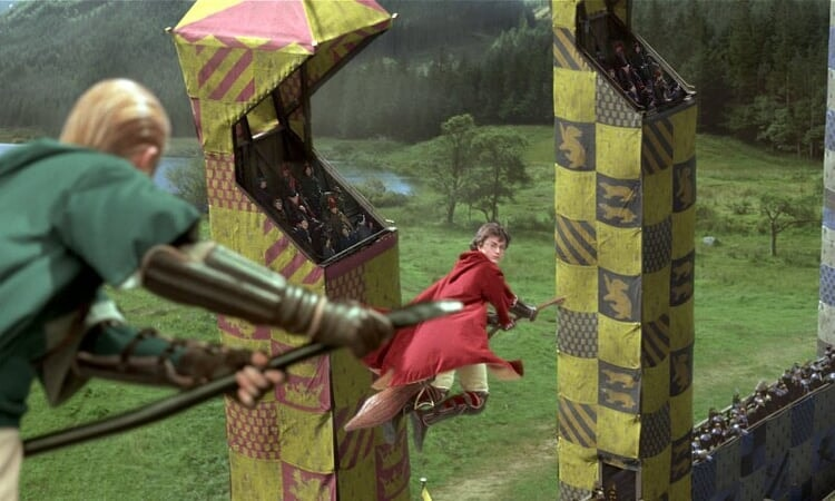 Harry Potter 2: et la Chambre des Secrets - Image - Image 10