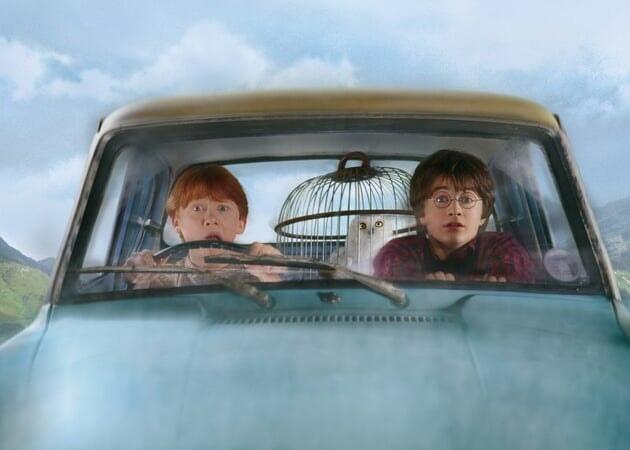 Harry Potter 2: et la Chambre des Secrets - Image - Image 18