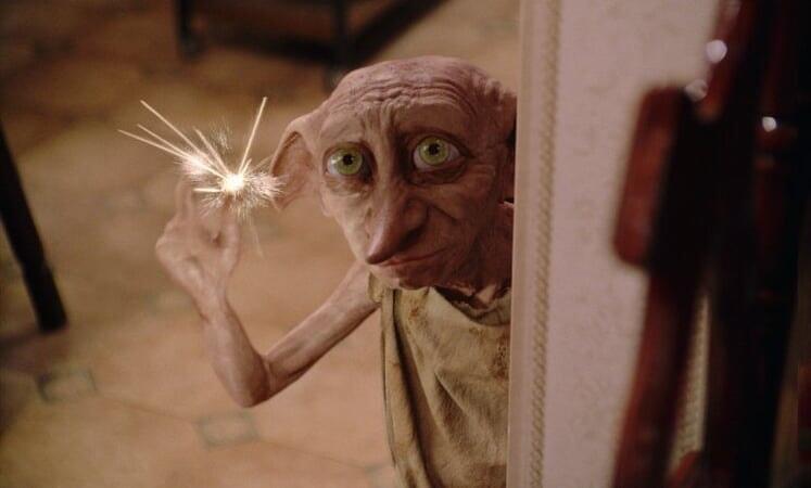 Harry Potter 2: et la Chambre des Secrets - Image - Image 24