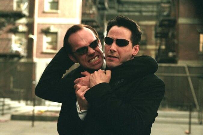 The Matrix Trilogy, The Matrix Reloaded - Image - Afbeelding 10