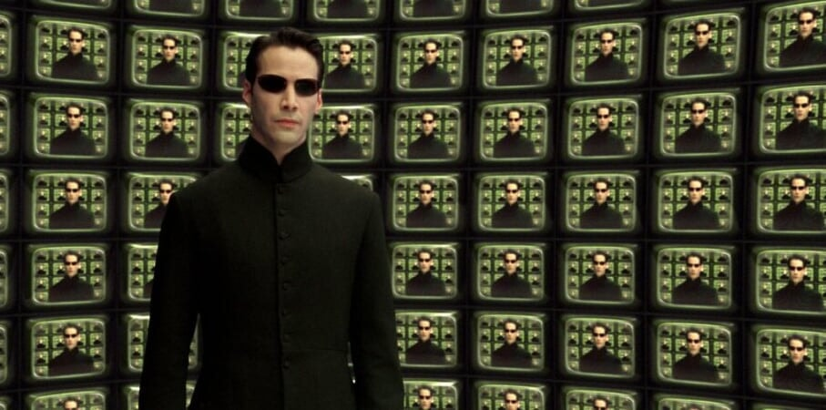 The Matrix Trilogy, The Matrix Reloaded - Image - Afbeelding 1