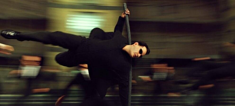 The Matrix Trilogy, The Matrix Reloaded - Image - Afbeelding 2