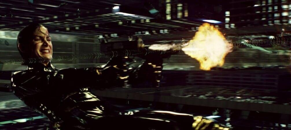 The Matrix Trilogy, The Matrix Reloaded - Image - Afbeelding 8