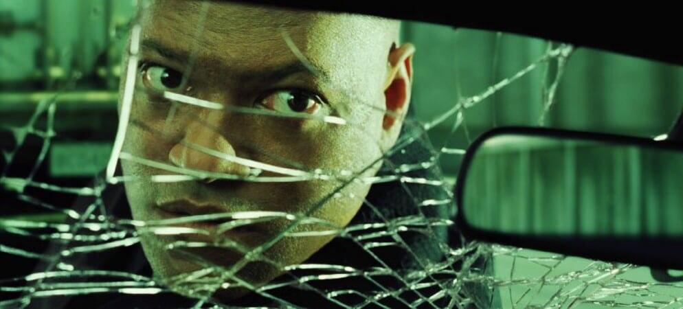 The Matrix Trilogy, The Matrix Reloaded - Image - Afbeelding 9