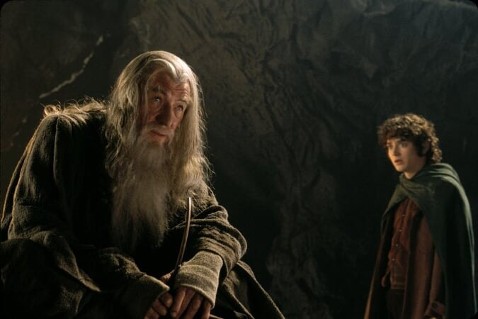 Lord of the Rings, The: The Fellowship of the Ring - Image - Afbeelding 22