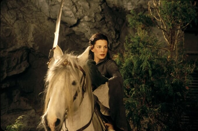 Lord of the Rings, The: The Fellowship of the Ring - Image - Afbeelding 26