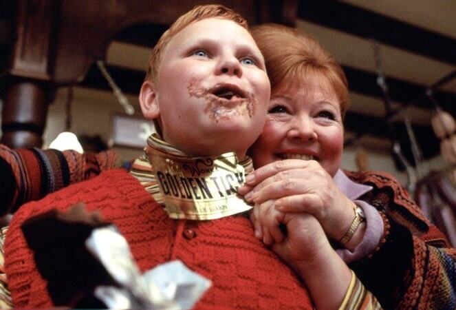 Charlie et la Chocolaterie - Image - Image 34