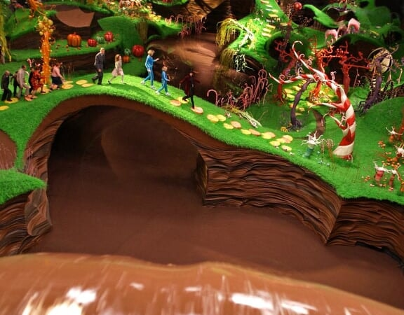 Charlie et la Chocolaterie - Image - Image 5