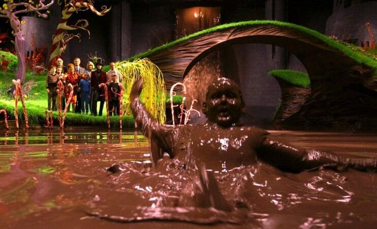 Charlie et la Chocolaterie - Image - Image 11