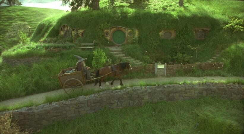 Lord of the Rings, The: The Fellowship of the Ring - Image - Afbeelding 18
