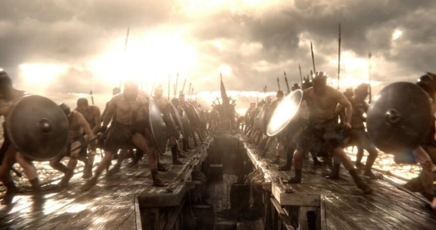 300: Rise of an Empire - Image - Afbeelding 10