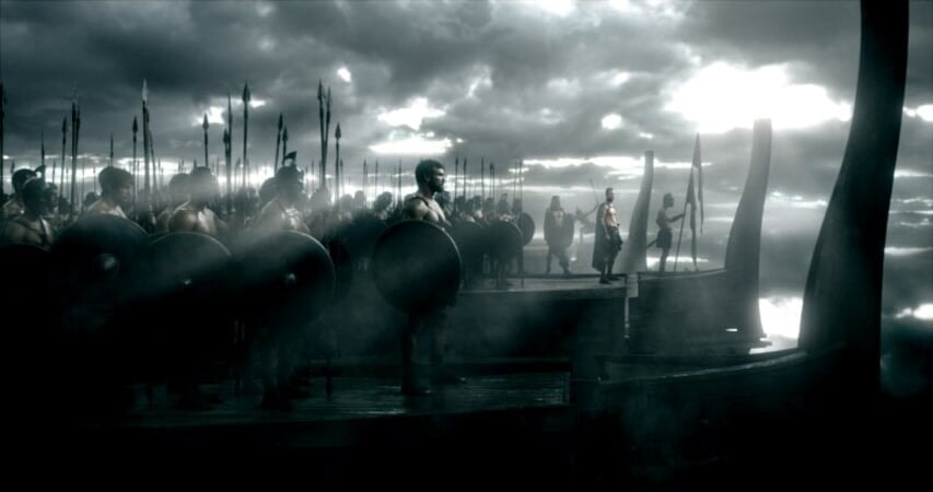 300: Rise of an Empire - Image - Afbeelding 1
