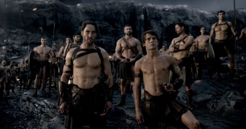 300: Rise of an Empire - Image - Afbeelding 2
