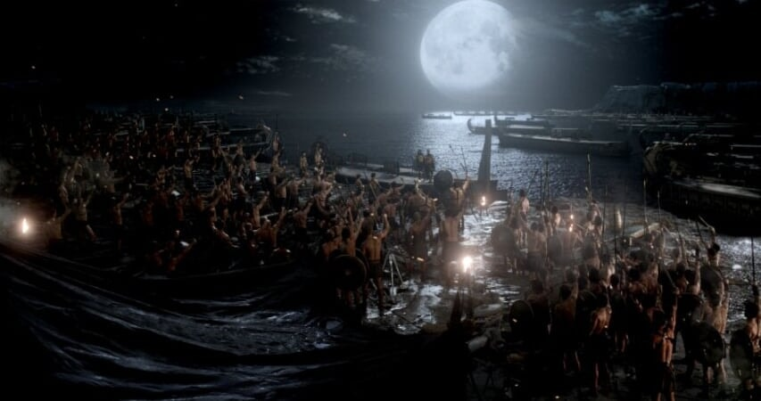 300: Rise of an Empire - Image - Afbeelding 23