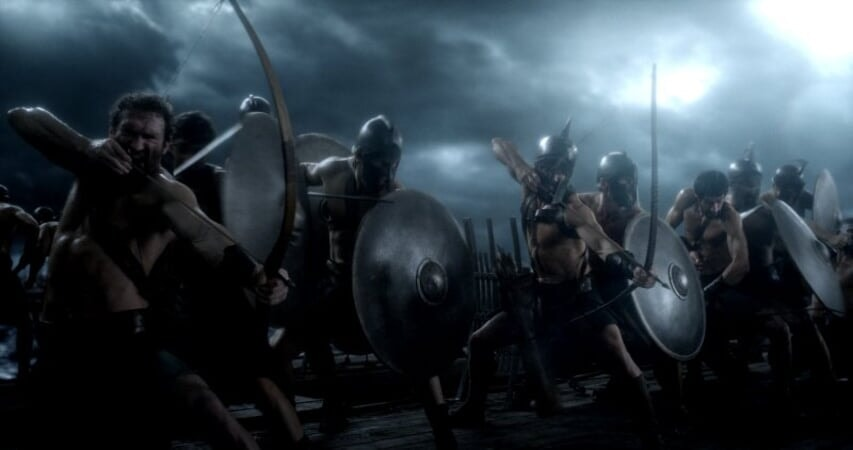 300: Rise of an Empire - Image - Afbeelding 42