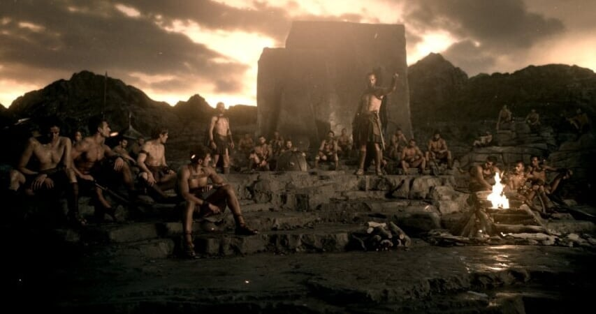 300: Rise of an Empire - Image - Afbeelding 27