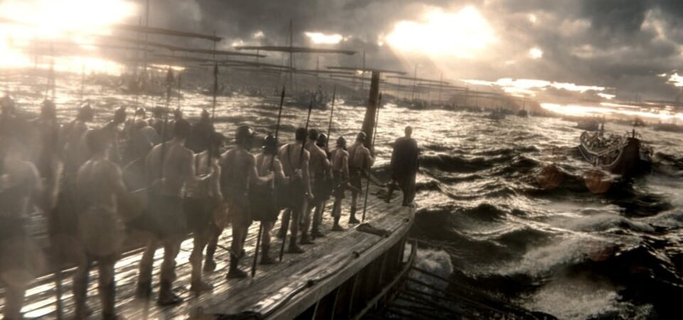 300: Rise of an Empire - Image - Afbeelding 30