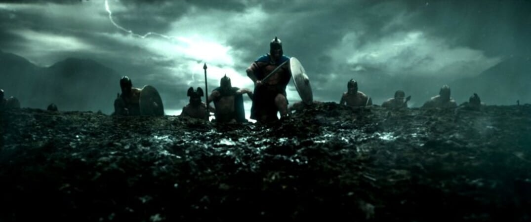 300: Rise of an Empire - Image - Afbeelding 12
