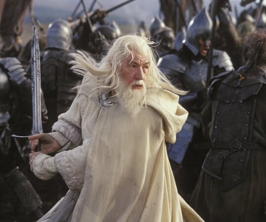 The Lord of the Rings: The Return of the King - Image - Afbeelding 12