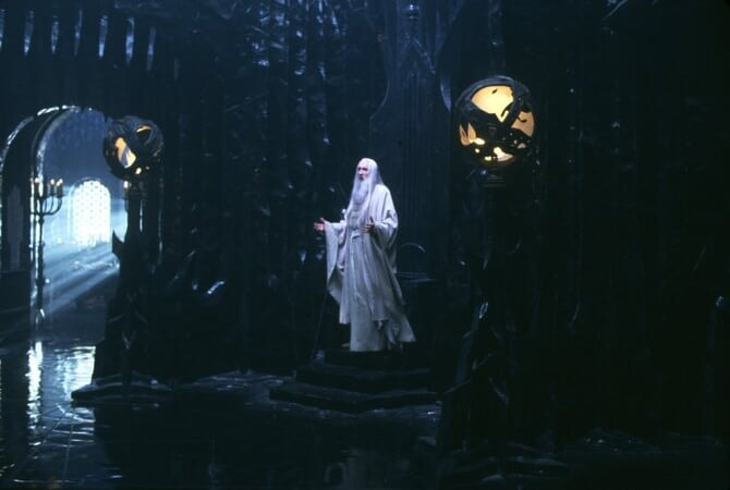 Lord of the Rings, The: The Fellowship of the Ring - Image - Afbeelding 2