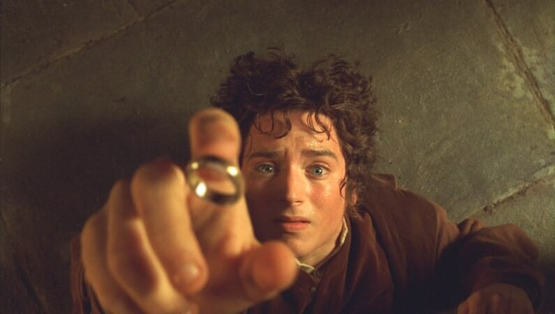 Lord of the Rings, The: The Fellowship of the Ring - Image - Afbeelding 27