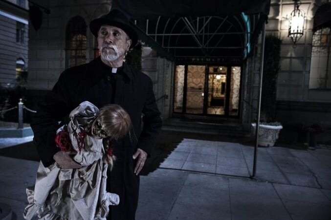 Annabelle - Image - Image 7