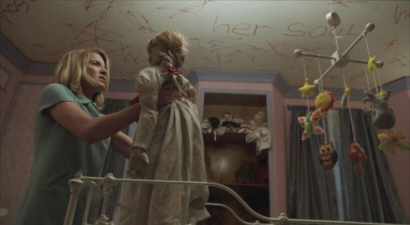 Annabelle - Image - Image 2