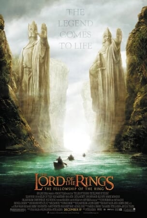 Lord of the Rings, The: The Fellowship of the Ring - Image - Afbeelding 38