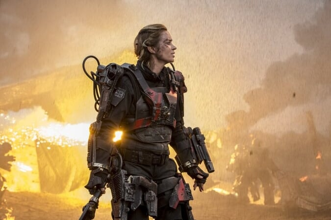 Vivre mourir recommencer: Edge of Tomorrow - Image - Image 16