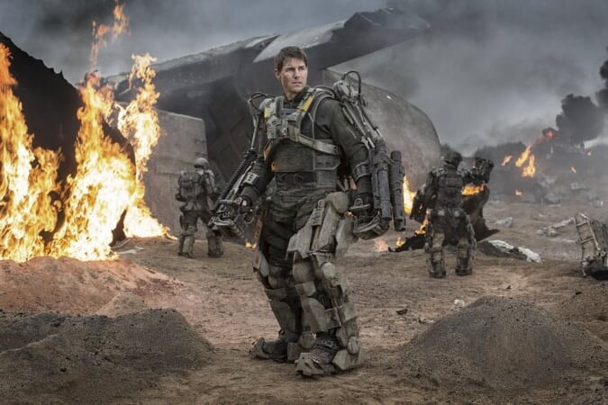 Vivre mourir recommencer: Edge of Tomorrow - Image - Image 30