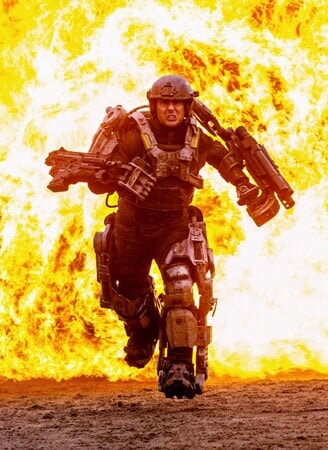Vivre mourir recommencer: Edge of Tomorrow - Image - Image 10
