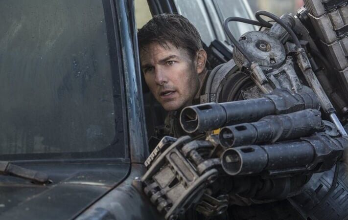 Vivre mourir recommencer: Edge of Tomorrow - Image - Image 28