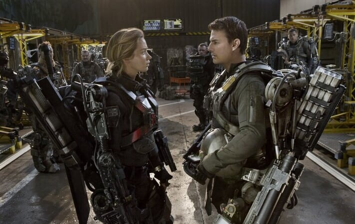 Vivre mourir recommencer: Edge of Tomorrow - Image - Image 31