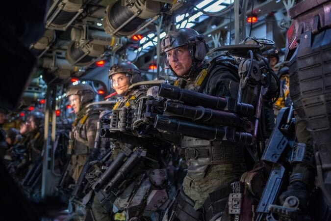 Vivre mourir recommencer: Edge of Tomorrow - Image - Image 17