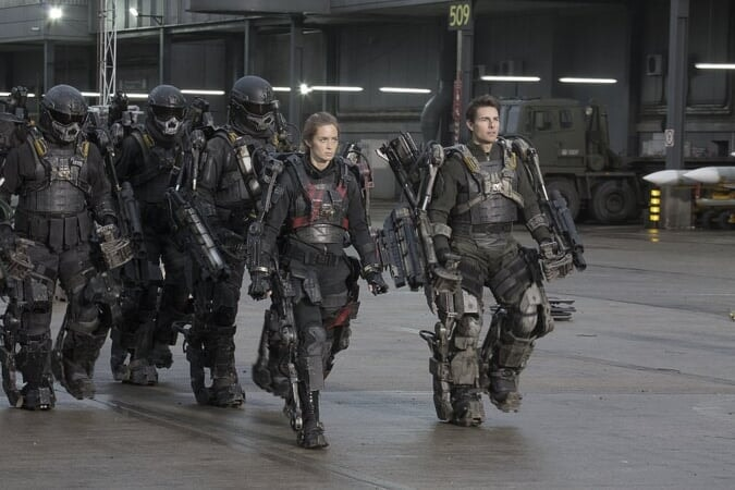 Vivre mourir recommencer: Edge of Tomorrow - Image - Image 6