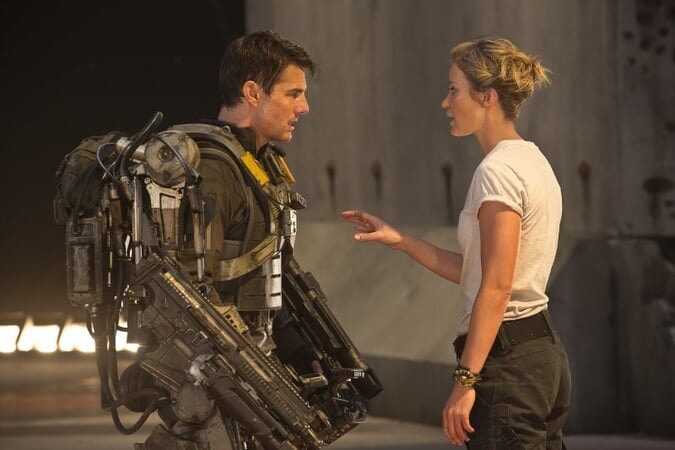 Vivre mourir recommencer: Edge of Tomorrow - Image - Image 32