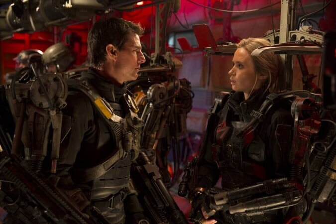 Vivre mourir recommencer: Edge of Tomorrow - Image - Image 26