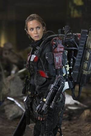 Vivre mourir recommencer: Edge of Tomorrow - Image - Image 1