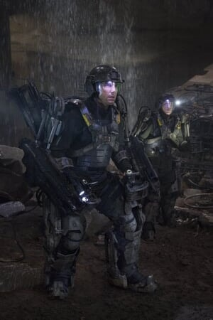 Vivre mourir recommencer: Edge of Tomorrow - Image - Image 21