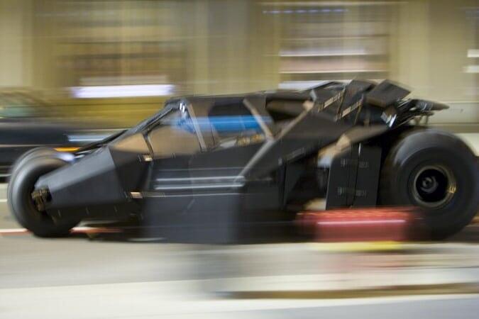 Batman Begins - Image - Image 34
