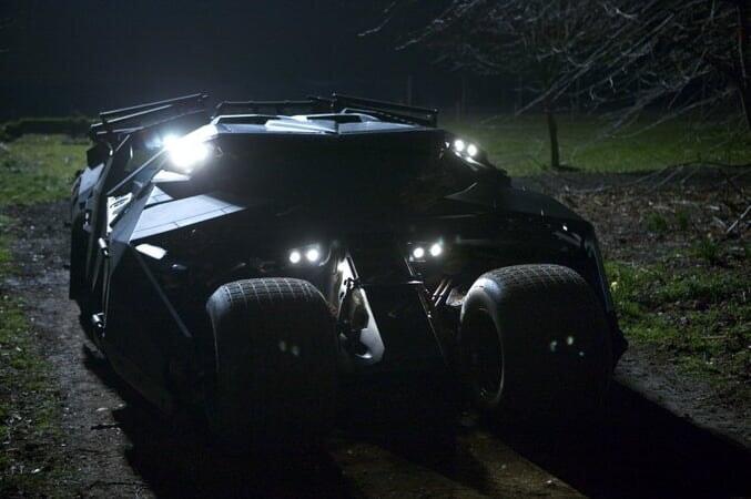 Batman Begins - Image - Image 38