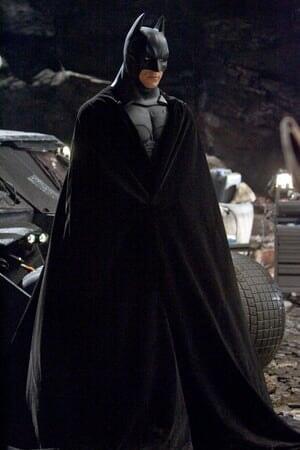 Batman Begins - Image - Image 11
