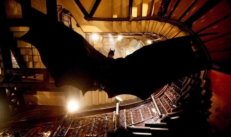 Batman Begins - Image - Image 4