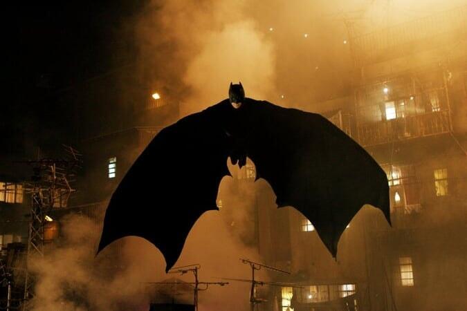 Batman Begins - Image - Image 13