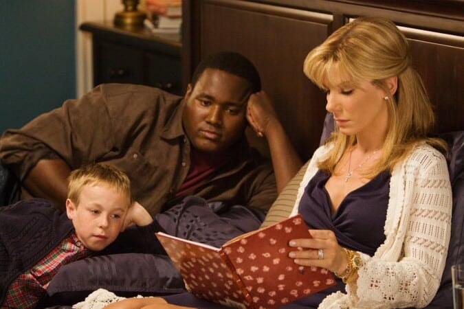 The Blind Side - Image - Afbeelding 15