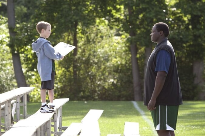The Blind Side - Image - Afbeelding 7